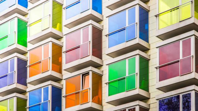 Psicologia e colori: ecco come ne risente il nostro umore