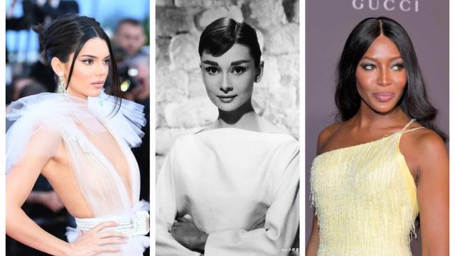 Die 30 größten Modeikonen der Geschichte