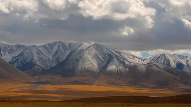 Los fascinantes secretos de Mongolia