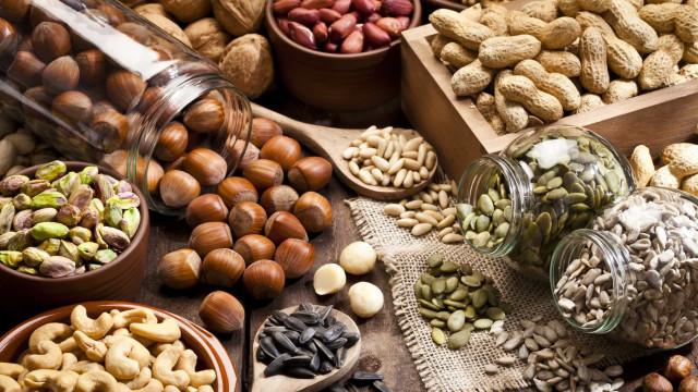 Diese Nüsse sind die perfekten Gesundheits-Booster