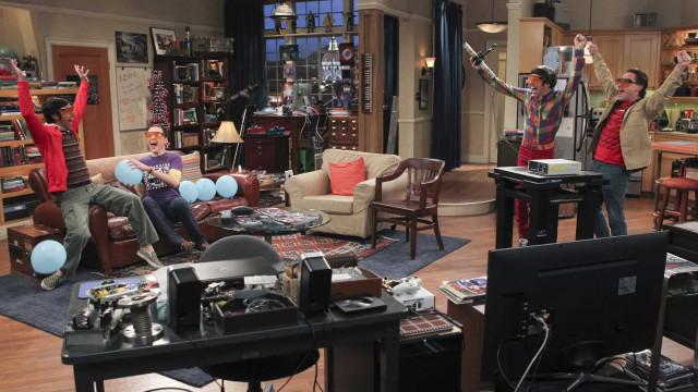 ¿Cuánto pagarían de alquiler tus personajes de TV favoritos en la vida real?