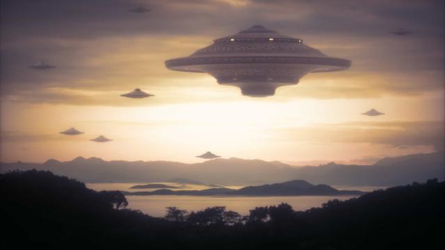 ¿Dónde están los extraterrestres ahora mismo?