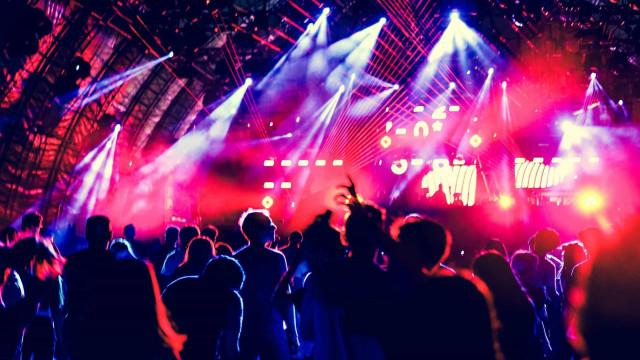 Erschreckende Statistik über sexuelle Belästigung auf Festivals