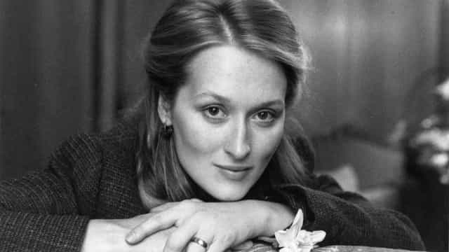 Meryl Streep: realeza de Hollywood