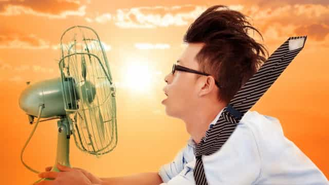 How to survive heat waves this summer