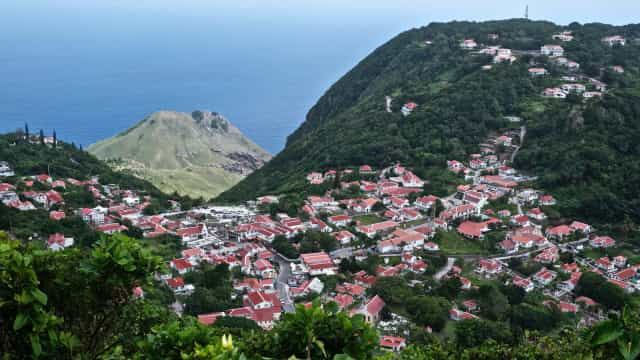 Saba: the Caribbean's best-kept secret