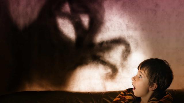 Ces peurs irrationnelles de notre enfance