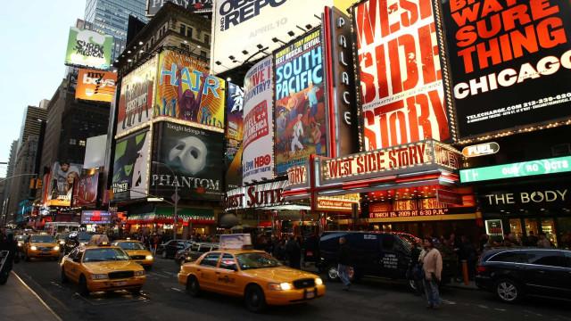 Broadway: espectáculos que cobran vida