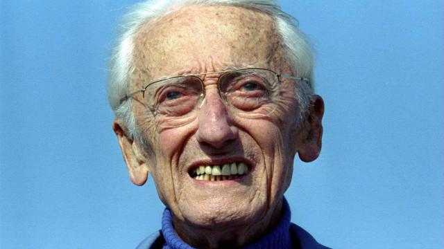 Jacques-Yves Cousteau: ses expéditions les plus grandioses
