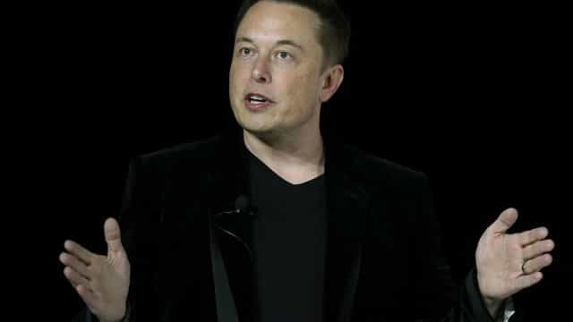 The visionary world of Elon Musk