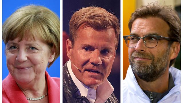 Abgefahren: Die Autos der deutschen Stars
