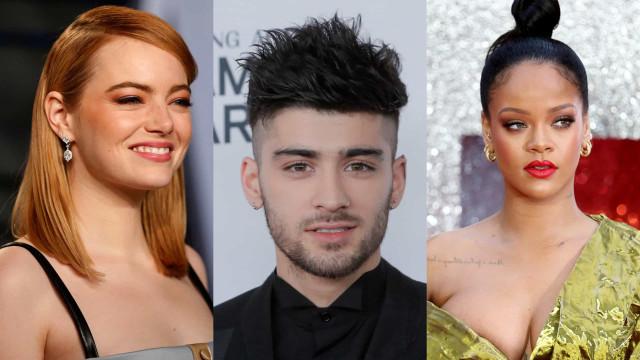 Moda capelli 2018: lasciatevi inspirare dai look dei famosi