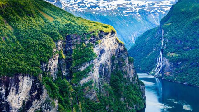 Mikä Pohjoismaista on suosikkisi? Pakkaa tavarasi ja lähde loppukesän retkelle