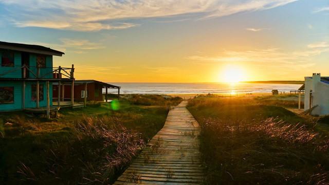 Uruguay: Eine Reise ins Unbekannte