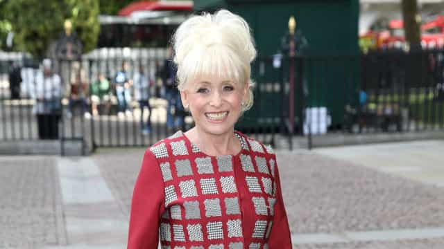Barbara Windsor: celebrating the life of a British icon
