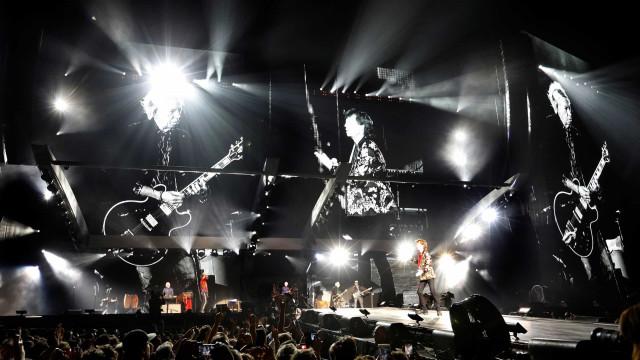 Estos son los escenarios más espectaculares de la historia de los conciertos