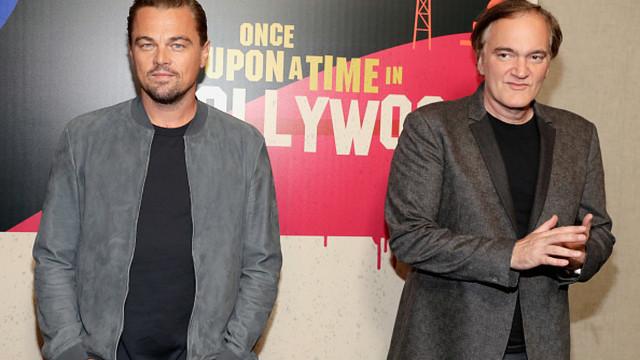 De nieuwe Tarantino belooft een klassieker te worden