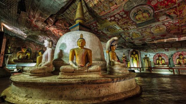 Atrações subterrâneas que são tesouros escondidos