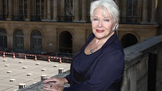 Line Renaud: amie, maman et confidente