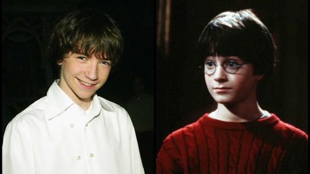 Disse skuespillere kom næsten med i 'Harry Potter'