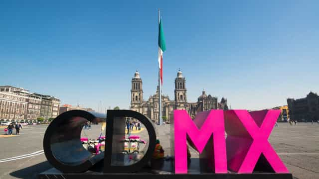 [TRANSLATE] -Mexico City: neighborhoods and top attractions