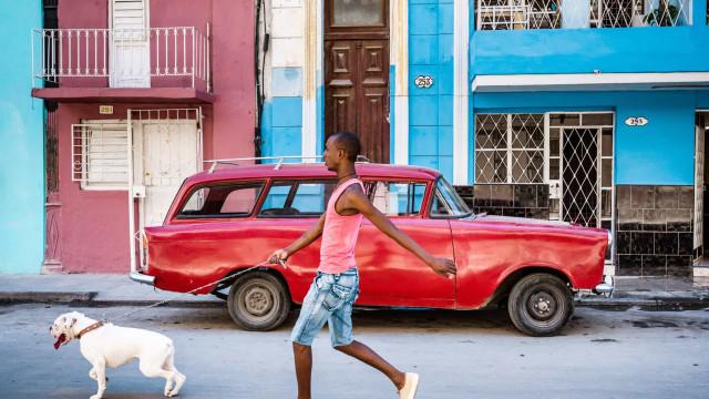 Havana, ooh na na: upeat kuvat Kuuban pääkaupungista, jossa aika näyttää pysähtyneen