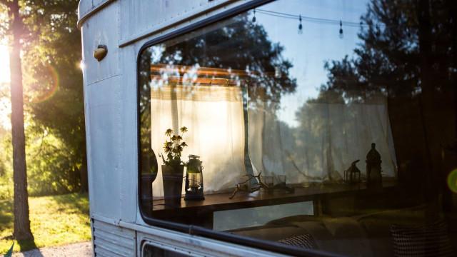 Campinglivet: Lad disse billeder inspirere dit næste eventyr