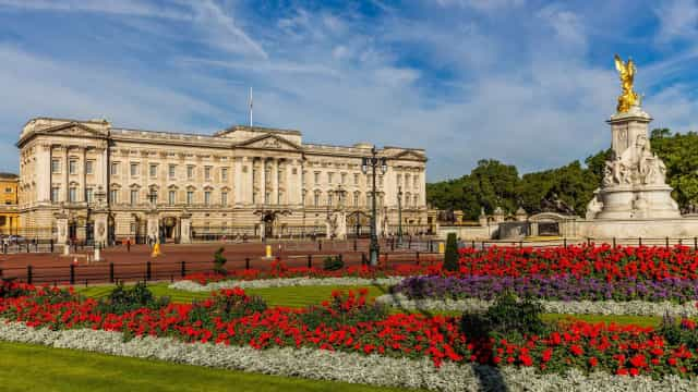 Visit these British palaces and feel like a royal