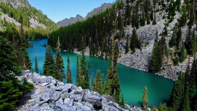 Los parques naturales menos visitados de EE. UU. sí merecen la pena