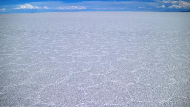 염화 나트륨 : 당신은 알지 못했을 소금에 대한 모든 것!