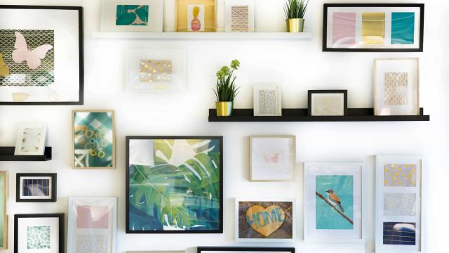 Indretningsideer: Sådan designer du dit drømmehjem