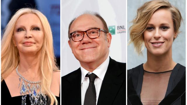Da Gassman a Patty Pravo: i famosi che hanno sofferto di attacchi di panico