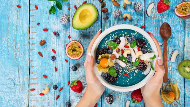 Terveellinen syöminen: tee ruokavaliollesi muodonmuutos!
