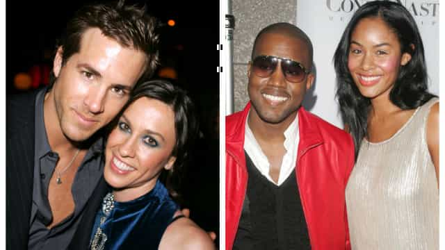 Celebrity couples you totally forgot were engaged
