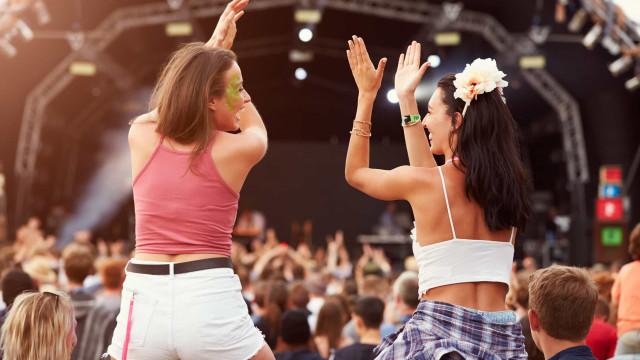 Les indispensables pour un festival réussi entre filles