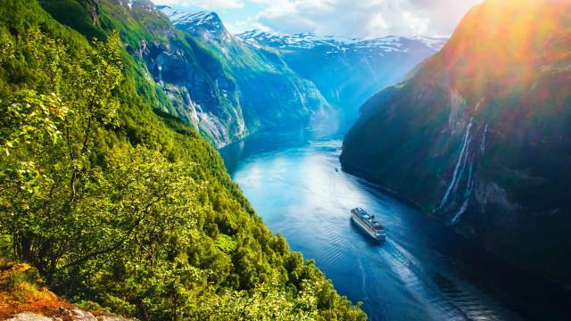 Zou jij deze langste cruise ter wereld overleven?