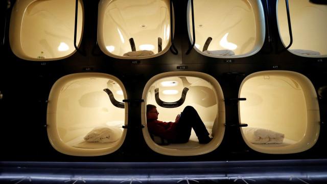 Meget besynderlige ophold: verdens mest usædvanlige hoteller
