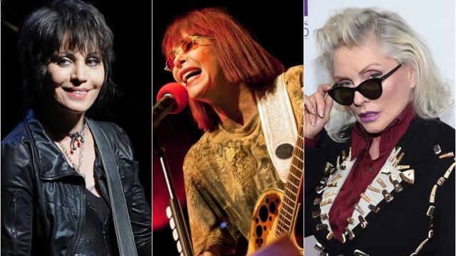 Diese Frauen rocken die Musikwelt