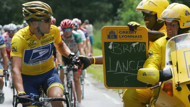 Tour de France: de grootste dopingschandalen