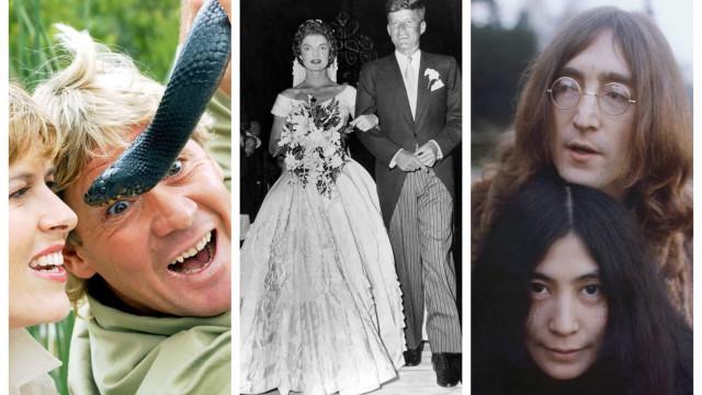 사별의 아픔을 겪었던 유명 여성 인사들과 그들의 삶