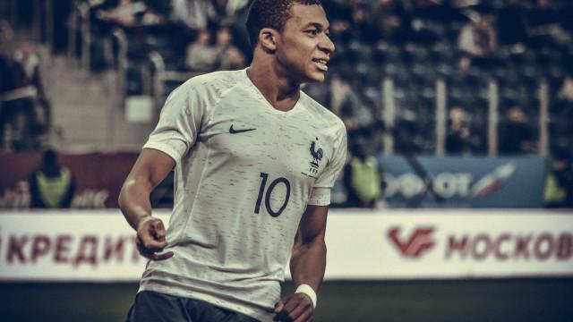Kylian Mbappé: qui est le prodige de l'équipe de France?