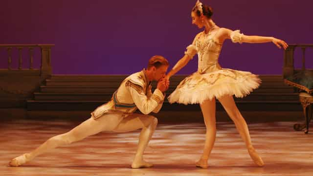 The tale of the rat and the Australian ballet