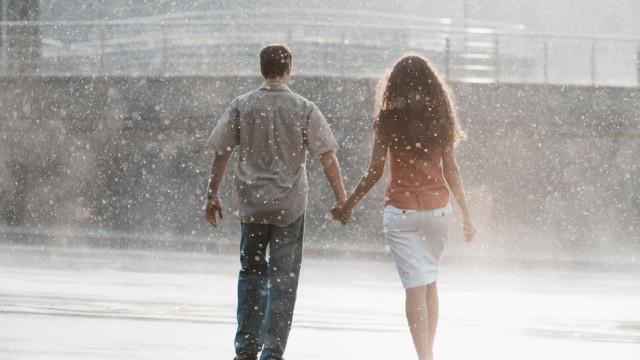 Lopen of rennen in de regen: hoe blijf je droger?
