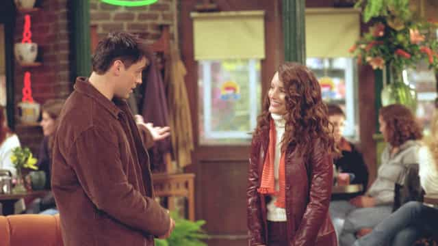 """30 Joey quotes that are better than """"How you doin'?"""""""