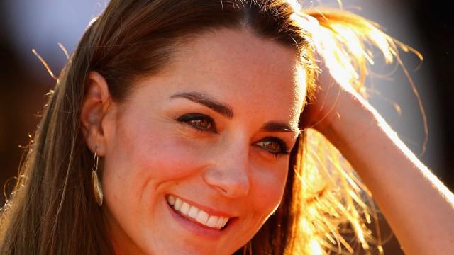 La evolución del cabello de Kate Middleton