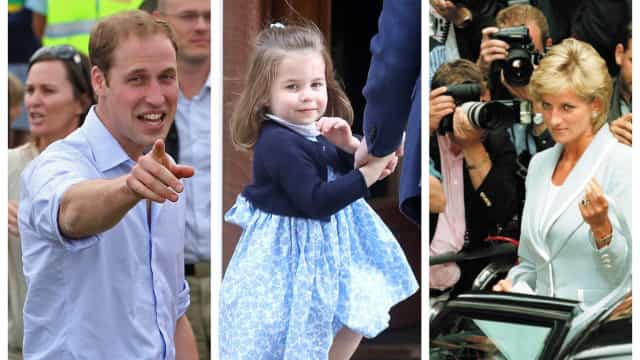 사랑과 전쟁: 영국 왕실 vs 파파라치의 질긴 인연