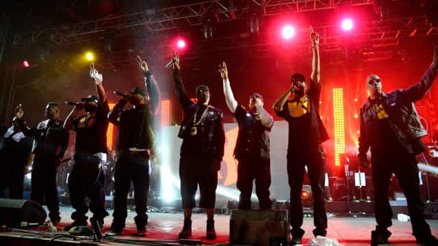 Wu-Tang Clan is headed Down Under