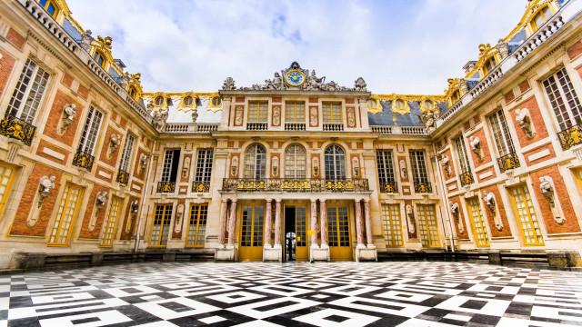 10 excellentes raisons de vous rendre à Versailles immédiatement