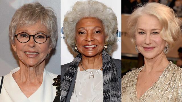 Hollywood: découvrez la génération dorée