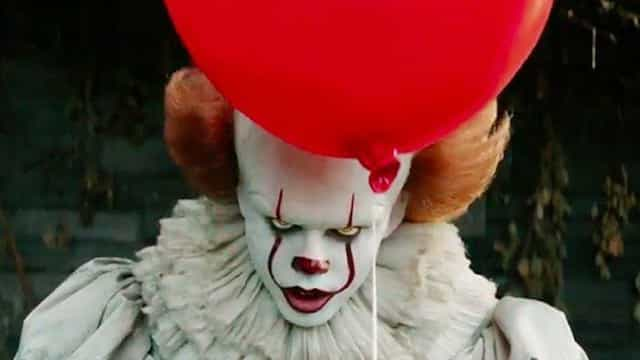 Director of 'IT' says sequel will be even scarier